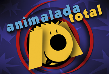 Animalada total