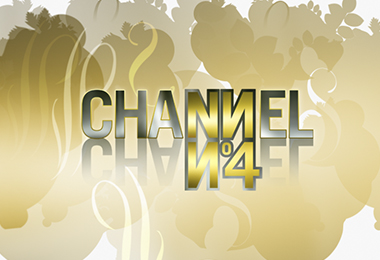 CHANNEL Nº 4 3 - OK