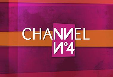 Channel Nº4