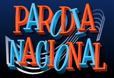 Parodia Nacional