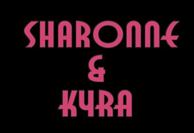 Sharonne y Kira