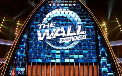"""The Wall: cambia tu vida"" llega con éxito a Telecinco"