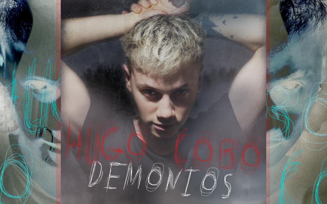 Hugo Cobo presenta 'Demonios'