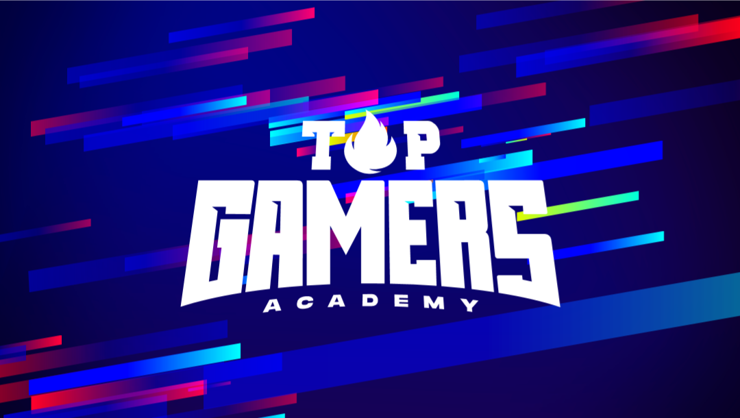 'Top Gamers Academy' arranca el casting final